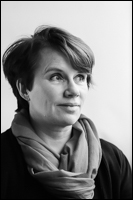 Henkilökuva, Jaana Saarinen.