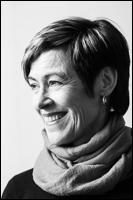Henkilökuva, Susanne Kuosmanen.