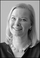 Henkilökuva, Hannele Seppälä.