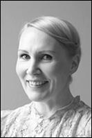 Henkilökuva, Kirsi Hiltunen.