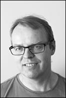 Henkilökuva, Risto Hietala.