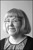 Henkilökuva, Marita Härmälä.
