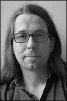 Henkilökuva, Jan Hellgren.