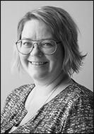 Henkilökuva, Heli Koskenniemi.