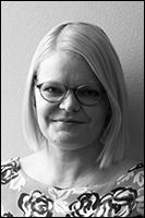 Henkilökuva, Anna Siippainen.