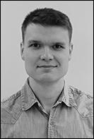 Henkilökuva, Tuomas Sarkkinen.